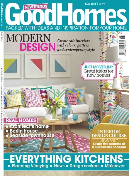 Download Goodhomes Magazine May 2014 Pdf Magazine