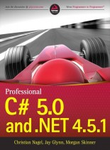 Professional C# 5.0 and .NET 4.5.1_01