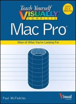 Teach Yourself Visually Complete Mac Pro