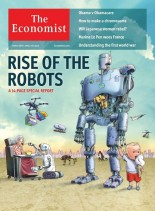 The Economist - 29 March-4 April 2014
