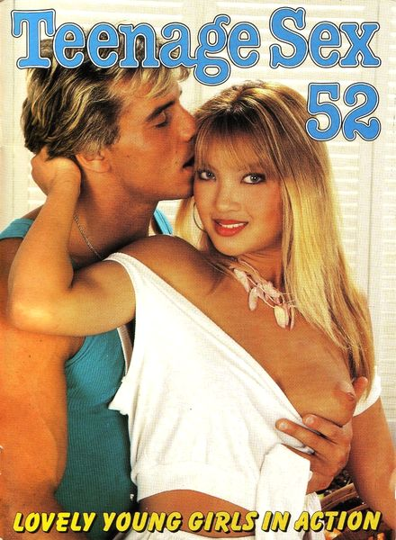 Teenage Sex Magazine 66
