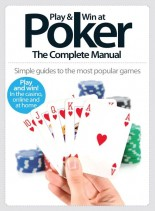 Play & Win at Poker The Complete Manual 2014_01