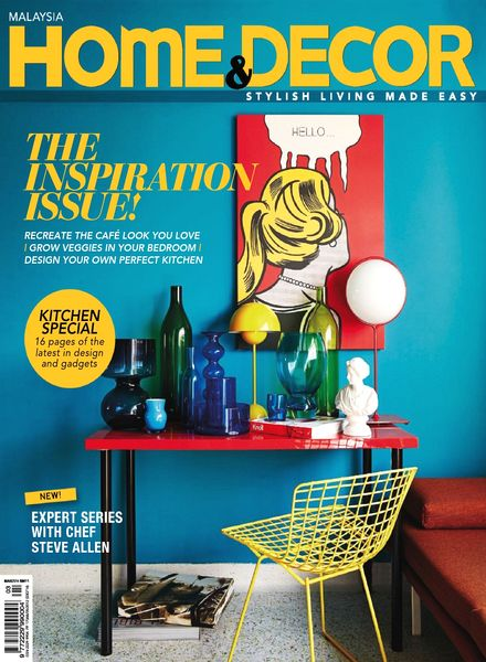 Download Home Decor Malaysia March 2014 Pdf Magazine