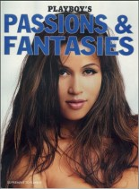 Playboy's Passions & Fantasies 1998