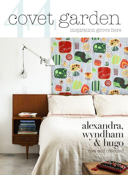 Covet Garden - Issue 44, 2014