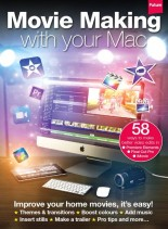 Movie Making on your Mac 2014