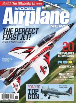 Model Airplane News - June 2014