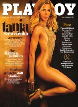 PLAYBOY Germany Mai 05, 2014