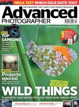 Advanced Photographer UK - Issue 43, 2014