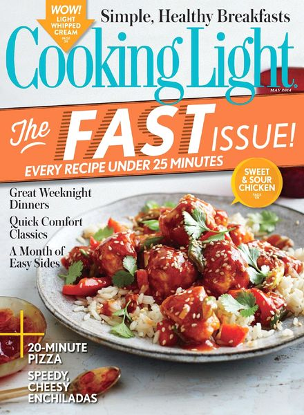 download cooking light may 2014 pdf magazine