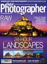 Digital Photographer - Issue 147