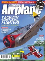 Model Airplane News - May 2014