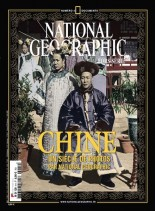 National Geographic France Hors Serie Documents N 4 - 2014