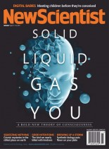 New Scientist - 12 April 2014