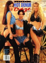 Playboy's Hot Denim Daze - May 1995