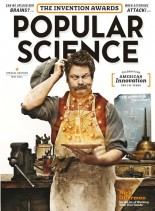 Popular Science USA - May 2014