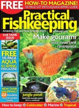 Practical Fishkeeping - May 2014