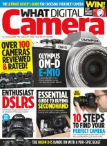 What Digital Camera - May 2014