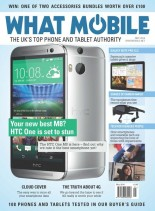 What Mobile - May 2014