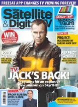 What Satellite & Digital TV - May 2014