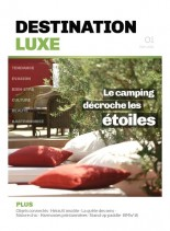 Destination Luxe - Mars 2014