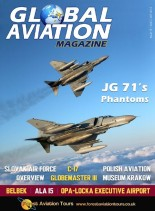 Global Aviation - Issue 19, August-September 2013