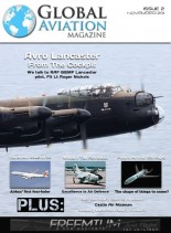 Global Aviation Magazine 2011-11