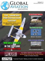 Global Aviation Magazine 2011-12