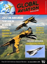 Global Aviation Special 2012 UK Airshow Season in Review