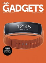 HWM Gadgets - Issue 10, 7 March 2013