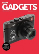 HWM Gadgets - Issue 11, 2 April 2013