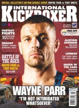 International Kickboxer - May-June 2014
