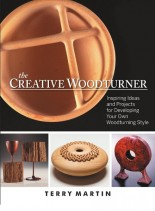 The Creative Woodturner 2014