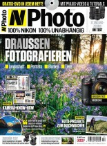 Chip N-Photo Magazin Mai-Juni N 03, 2014
