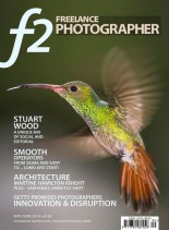 f2 Freelance Photographer - May-June 2014