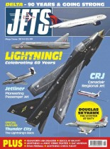 Jets Magazine - May-June 2014
