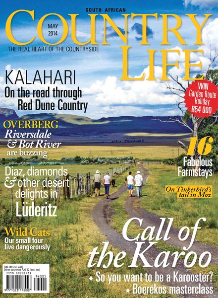 COUNTRY LIFE Magazine  March 29, 2017