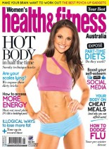 Women's Health & Fitness - May 2014
