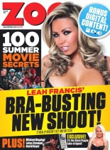 Zoo UK Magazine - 18 April 2014