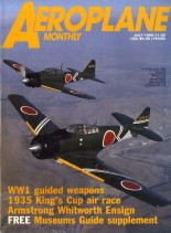 Aeroplane Monthly 1988-07