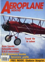 Aeroplane Monthly 1989-05