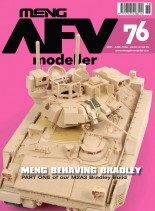 AFV Modeller Issue 76
