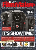 Digital FilmMaker Magazine - April 2014