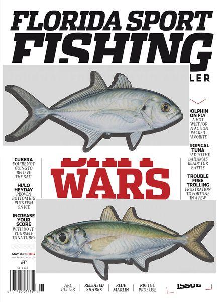 Download florida sport fishing may june 2014 pdf magazine for Florida sport fishing