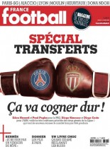 France Football N 3548 - Mardi 15 Avril 2014