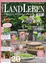Landleben Magazin April-Mai N 03, 2014