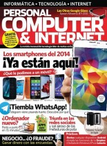 Personal Computer & Internet - Issue 137, 2014