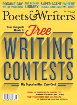 Poets & Writers Magazine - May-June 2014