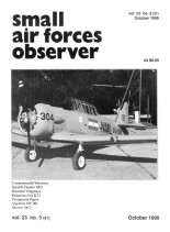 Small Air Forces Observer 091