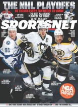 Sportsnet Magazine - 21 April 2014